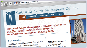 CAC Real Estate Management Co., Inc.