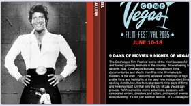 CineVegas Film Festival